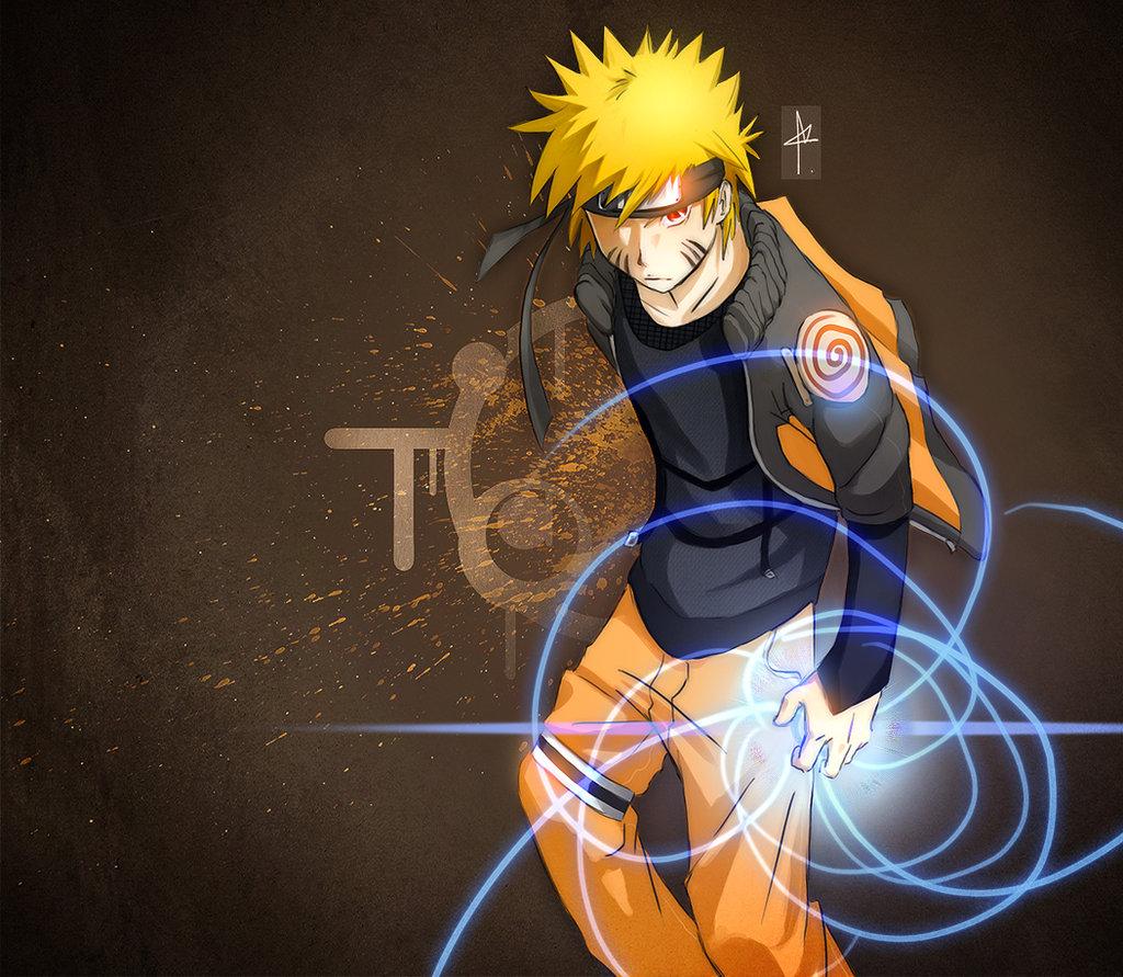 Naruto Shippuden > Download