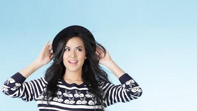 Profil dan Biodata Penyanyi Cantik Raisa Andriana