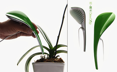 Innovative and Creative Watering Gadgets for Planters (10) 2