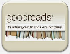 Find us on Goodreads!