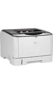 Buy SP3500N Single-Function Laser Printer Rs 4250 only at PayTM after cashback