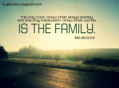 Strong Family Quotes. QuotesGram