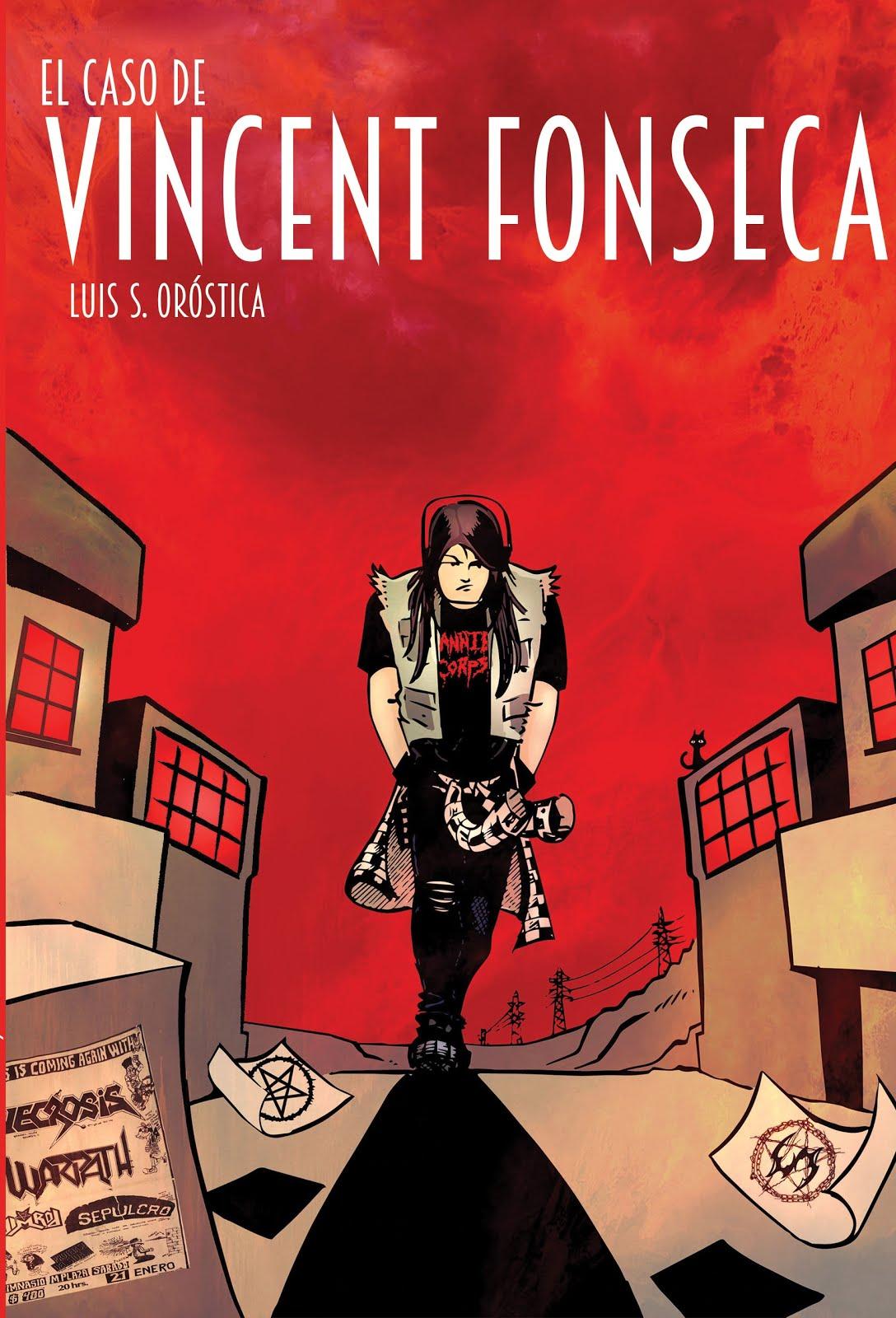 El caso de Vincent Fonseca