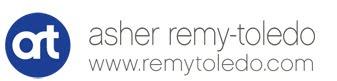 Asher Remy-Toledo