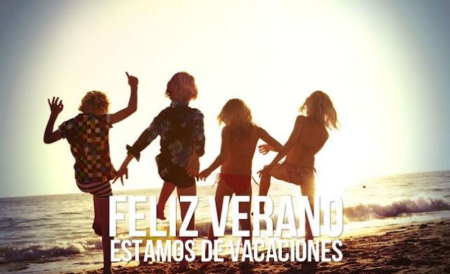 feliz verano 2013