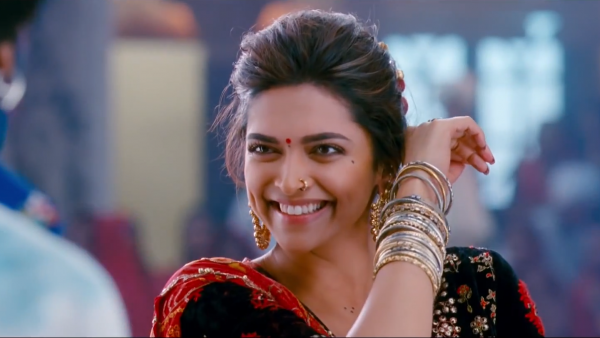 Deepika padukone | Picture to Picture web