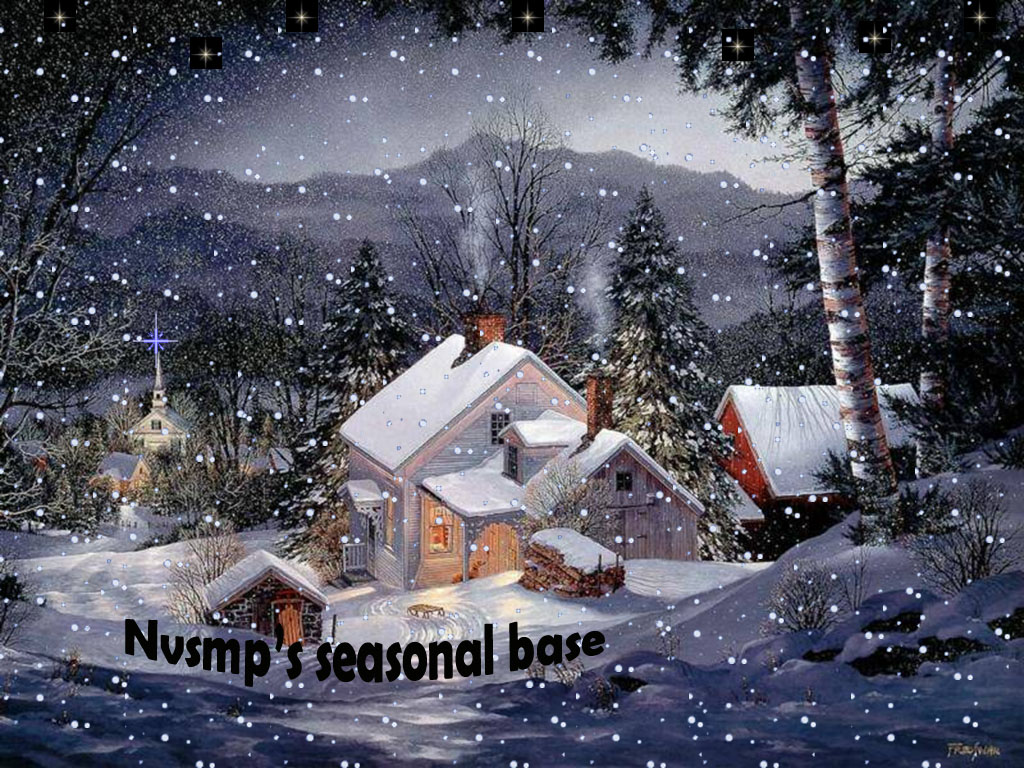 Nvsmp's Christmas