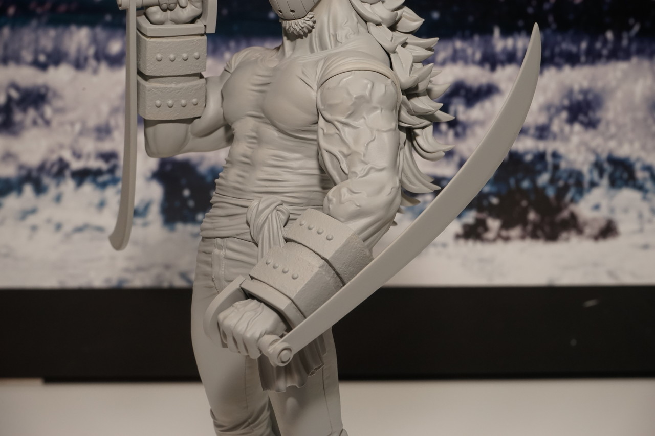 [Megahouse] Portrait Of Pirates Limited Edition | One Piece - Killer EXPO01%2BSailing%2BAgain%2BKiller%2Bpic08