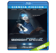 Midnight Special (2016) Full HD BRRip 1080p Audio Dual Latino/Ingles 5.1
