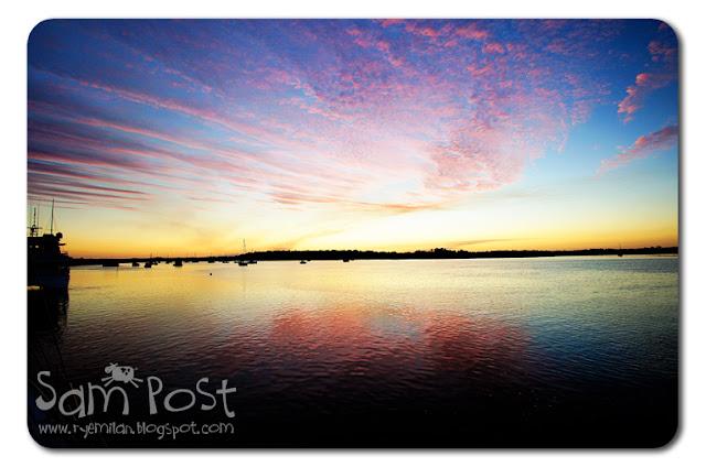 Tin Can Bay Australia  city photos : Tin Can Bay Australia