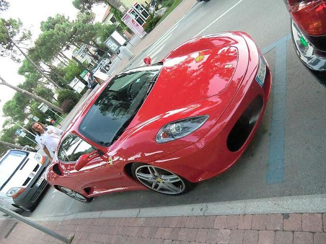 Ferrari_F430_Red