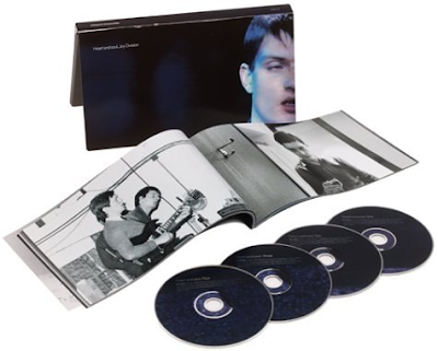 Joy Division - Heart and Soul Box Set