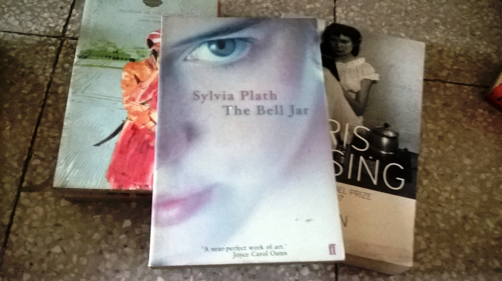 symbolism within the bell jar novel While plath's autobiographical novel the bell jar, was published one month prior to her death in england under a pseudonym, its re-publication under her own name in the us in 1971 served to.