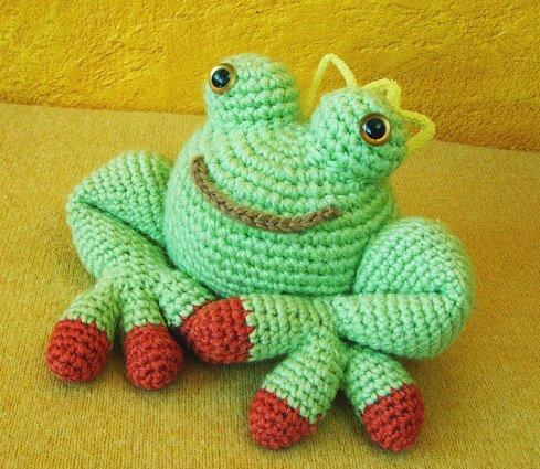 Sidney Artesanato: Dia da Criancas ...bichinhos de crochet