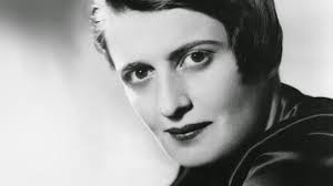 Icon of the Right Ayn Rand on Stefanik Reading List