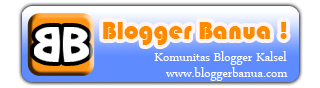 Blogger Banua