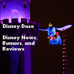 Our Friends at Disney Dose