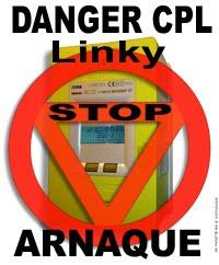 Danger compteur radiatif et mouchard Linky
