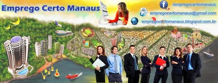 Emprego Certo Manaus