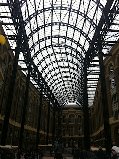 Hays Galleria, London SE1