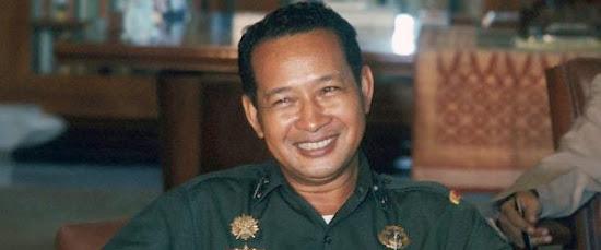 Gila, 5 Presiden Indonesia Pernah Kena Tipu Juga, soeharto