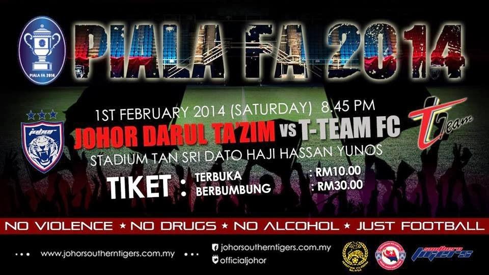 Perlawanan Bola Sepak Malaysia Persatuan Bola Sepak Malaysia