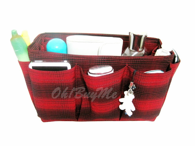 Bag Organizer For Purse3