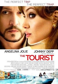 Du Khách Bí Ẩn - The Tourist 2010 (2010) Poster