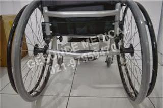 harga kursi roda fs730l 36