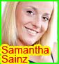 Samantha Sainz