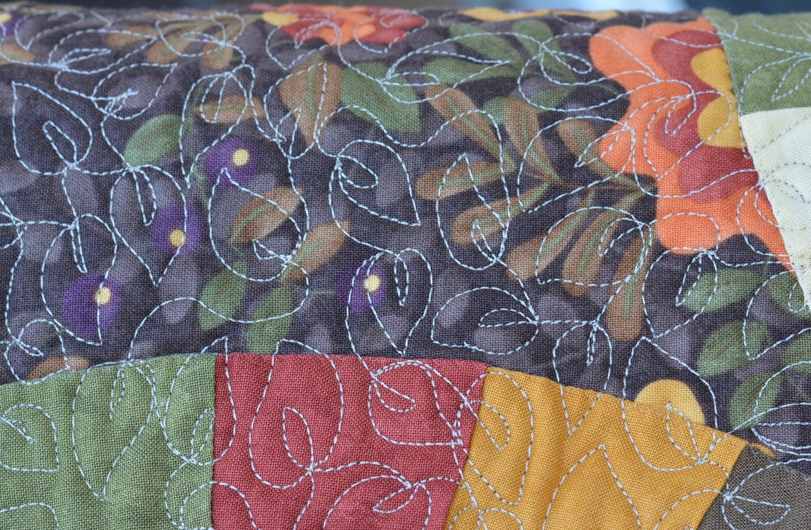 Double Wedding Ring Quilts For Sale 38 Simple It almost looks like