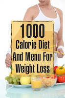 1000 Calorie Diet Menu With Meal Plan
