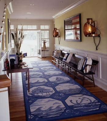 Eye For Design Decorating Nautical Interiors