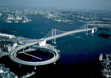 Jembatan di Jepang
