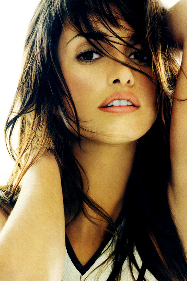 Penelope Cruz Hair, Long Hairstyle 2013, Hairstyle 2013, New Long Hairstyle 2013, Celebrity Long Romance Hairstyles 2115