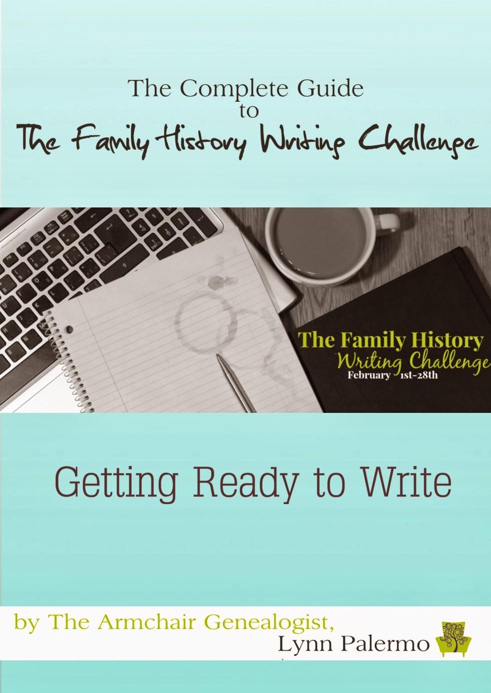 http://www.familyhistorywritingchallenge.com/store/