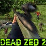Dead Zed 2 | Juegos15.com
