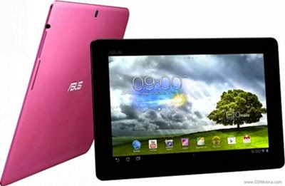 tablet asus memopad
