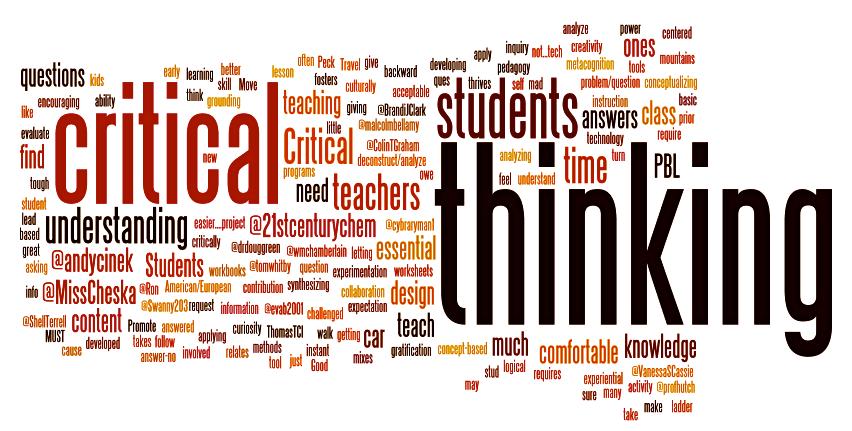 critical and creative thinking skills malaysia