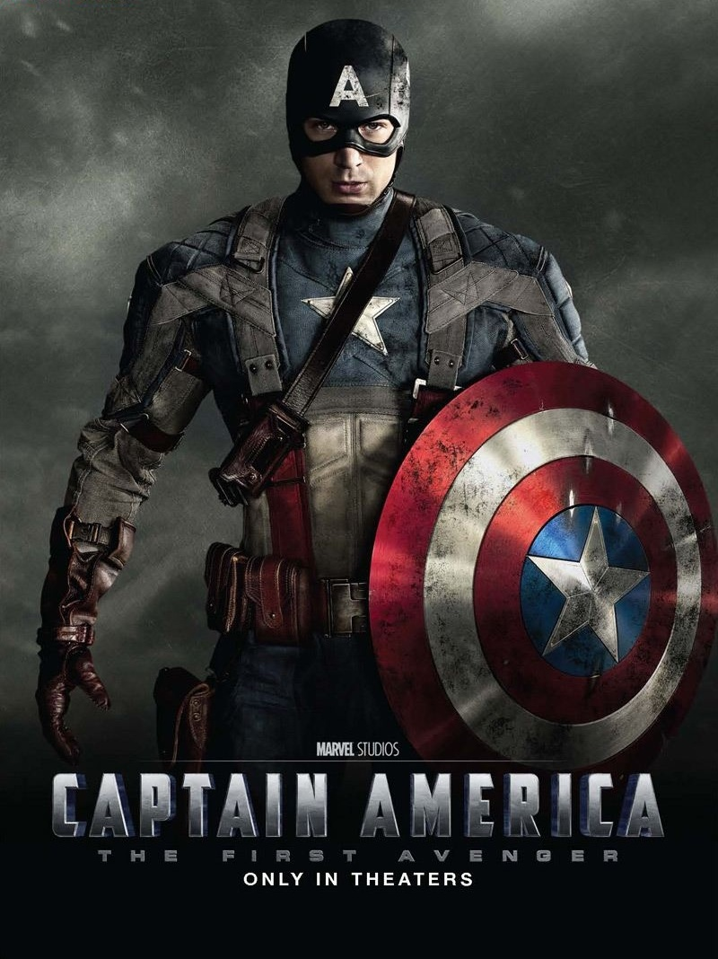 captain america - photo #16