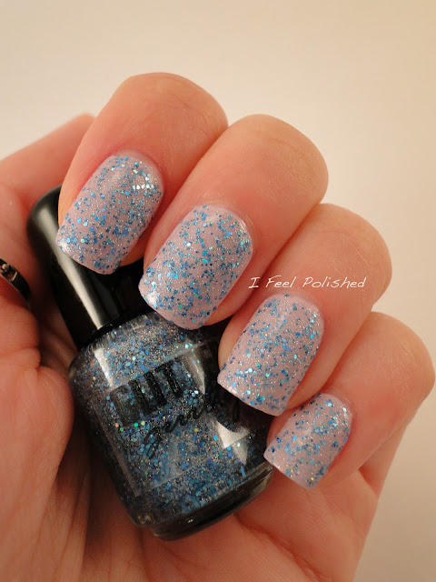 Glitter Guilty Ice Princess