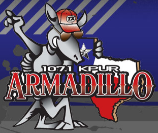 KPUR FM 107.1 The Armadillo