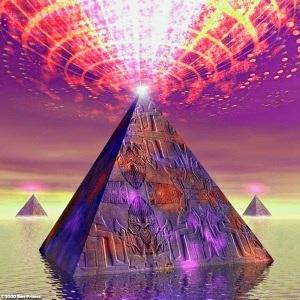 piramides energia