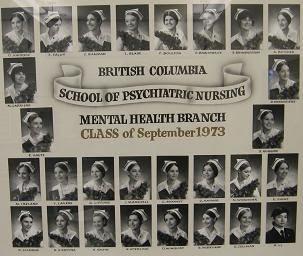 1973 graduates