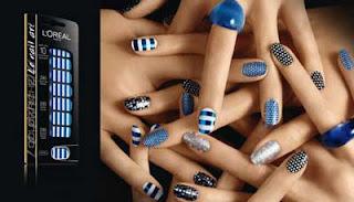 nail art loreal