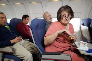 Tips Agar Tidak Takut Naik Pesawat