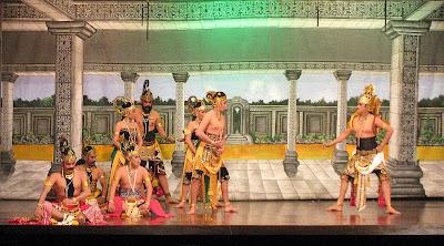 Jenis-Jenis Teater Tradisional