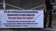 Evangelismo. Rio de Janeiro Julho/2013