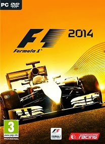 Download Game PC F1 2014 [Full Version]