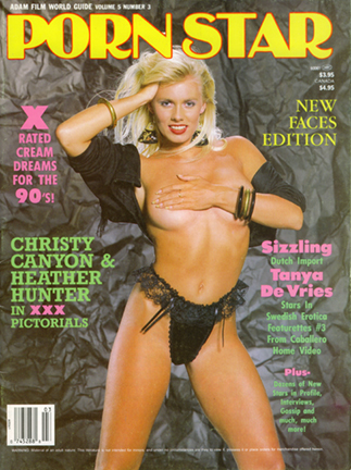 Got [censored]d hustler erotic video guide april 2001 tasty